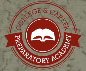 College and Career Preparatory Academy logo