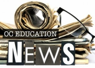 Education News title card
