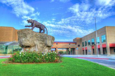 An image of Brea Olinda High School