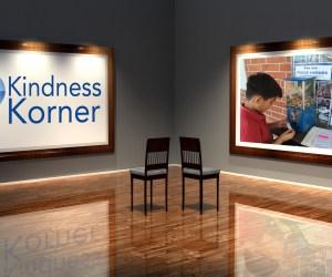 kindness korner ggusd
