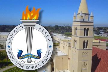 Huntington Beach Union High School District