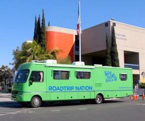 Roadtrip Nation RV