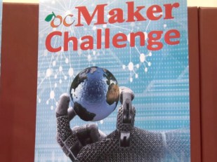 Student projects to address real-world needs at ocMaker