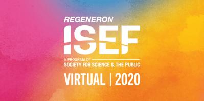 ISEF logo