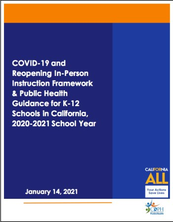 State guidance cover