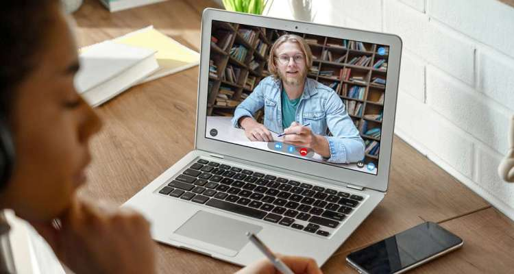 virtual college and career fairs