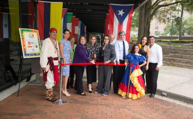 Orange County Recognizes Hispanic Heritage Month With