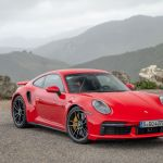 Porsche Delivers Around 53 000 Cars In The First Quarter Of 2020
