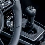 Seven Speed Manual Transmission And A Host Of New Equipment Options