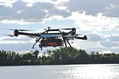 RIEGL_BathyCopter_in_action