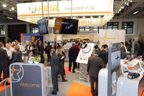 RIEGL_at_Intergeo2017