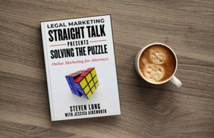 Precision Legal Marketing Announces New Book