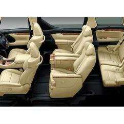 Harga All New Alphard Executive Lounge Youtube Kijang Innova Toyota Hybrid And Vellfire 30 Series Import Model Flaxen