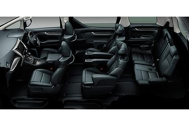 all new vellfire 2015 interior filter ac grand avanza toyota alphard hybrid and 30 series import model zr g edition black