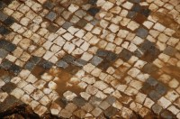 UNL archaeological team unearths giant Roman mosaic in ...