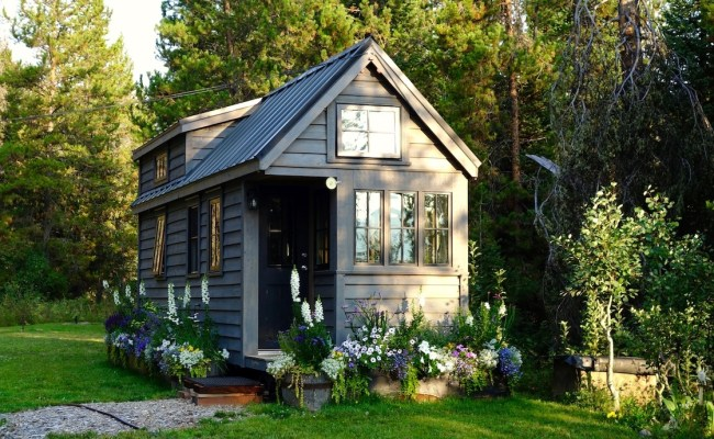 Tiny Houses Not The Big Answer To Housing You Might Think