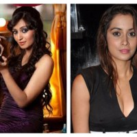 Madhura Naik and Pallavi Purohit - Big Boss 7
