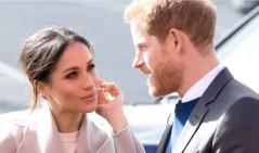 Меган Маркл и Принц Гарри опубликовали подробности королевского свадебного списка гостей