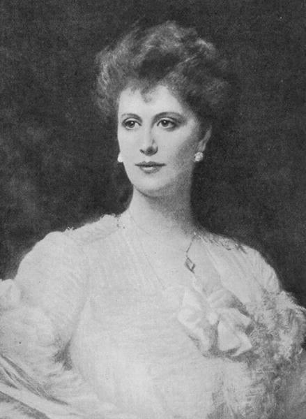 Алиса Кеппел