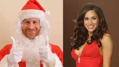 Photo of The best Christmas of Prince Harry's life. Yes, Harry?