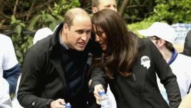 Photo of Why are Prince William and his wife Kate so happy with each other?