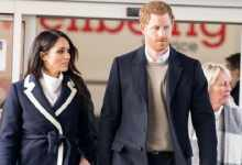 Photo of The American press writes incriminating articles about the Dukes of Sussex