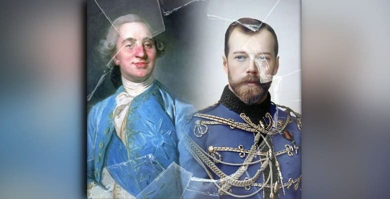 Louis XVI and Nicholas II: shocking coincidences in the fate of monarchs