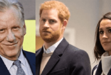 Photo of James Woods Just Destroyed Prince Harry and Meghan Markle With One Meme