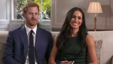 Photo of Meghan and Harry will soon be in the dustbin of history
