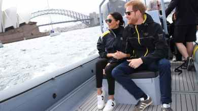 Photo of Meghan & I: In another life, we'd be besties