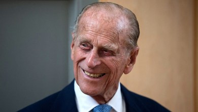 Photo of Daily Mail vindicated as Prince Philip confirms 'grandson doing interview' definitely worse than 'son being nonce'