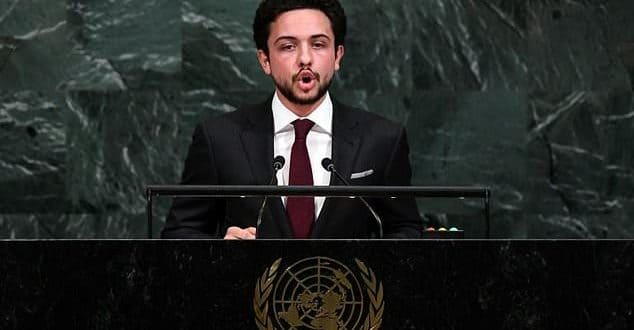 Photo of Принц Хусейн: Быстрорастущий королевский наследник Иордании