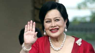 Photo of Королева Таиланда Сирикит