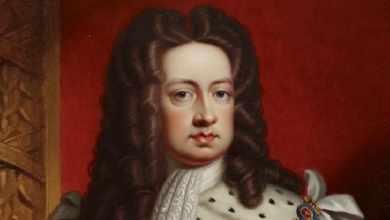 Photo of Георг I: король, не любивший свою страну