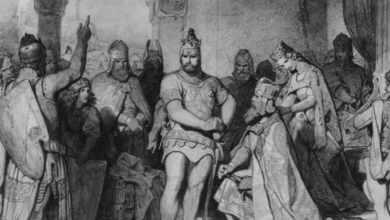 Photo of Фридрих I Барбаросса: дела семейные