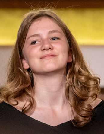 Елизавета Бельгийская 6