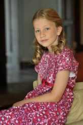 Принцесса Елизавета Бельгийская 2012-12