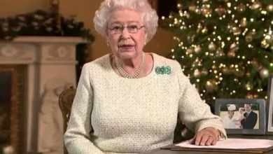 Photo of Рождественское послание королевы Елизаветы британскому народу