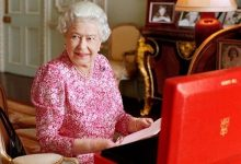 Photo of Послание королевы в поддержку герцогини Кембриджской