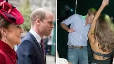 Photo of Как принц Уильям праздновал свои дни рождения в разные годы жизни