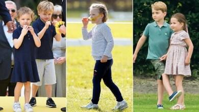 Photo of Любимые увлечения королевских детей