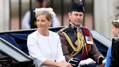 Photo of Почему младший сын королевы — граф, а не герцог