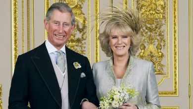 Photo of Принц Чарльз и Камилла тихо отпраздновали 15-летие собственной свадьбы