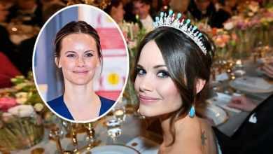 Photo of Шведская принцесса София устроилась работать в больницу