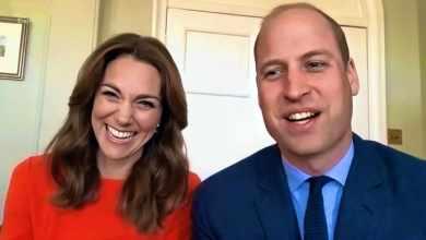 Photo of Герцог и герцогиня Кембриджские отправили весь свой штат работать на правительство