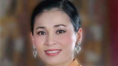 Photo of Сутхида Тиджаи: от стюардессы до королевы Таиланда