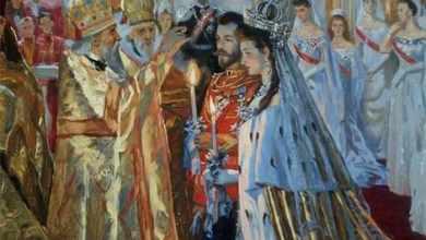 Photo of Брачные традиции дома Романовых