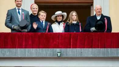 Photo of Европейские королевские особы в британской линии преемственности: королевская семья Норвегии