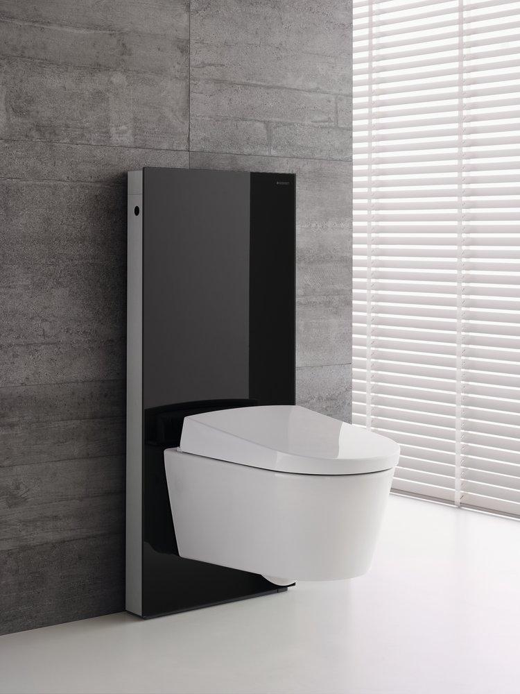 Geberit AquaClean Sela  toaleta z funkcj mycia  newsspl