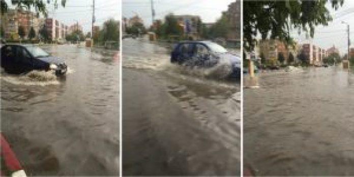 ploaie Navodari